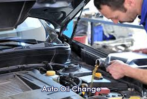 A Simple and Easy to Follow Guide to Auto Oil Change