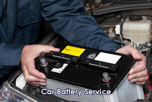 How to Know If Your Car Battery is Fading and the Benefits of Having it Replaced Professionally