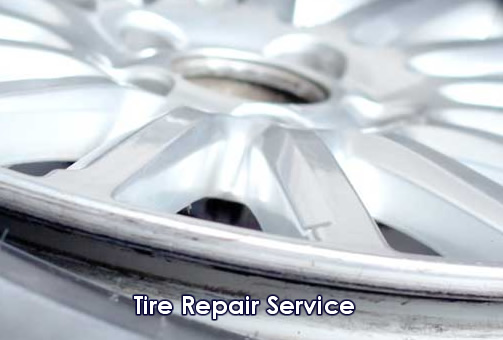 Why You Should Opt for a Professional Tire Repair Service